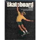 Price comparison product image The Skateboard Book