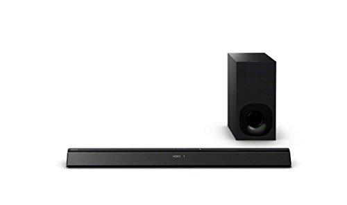 Sony HTCT380 300W 2.1-Channel Sound Bar with Wireless Subwoofer