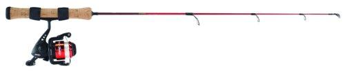 Berkley CWIS24UL UL Cherrywood Rod and Reel Combo, 24-Inch