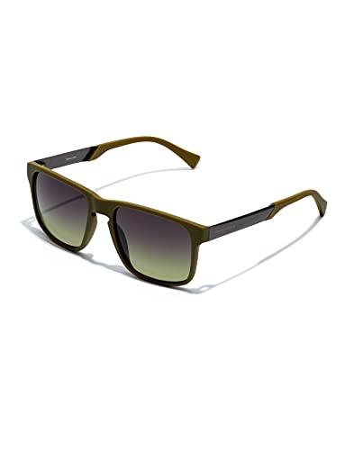 HAWKERS · Gafas de sol PEAK METAL para hombre y mujer · OLIVE GRADIENT...