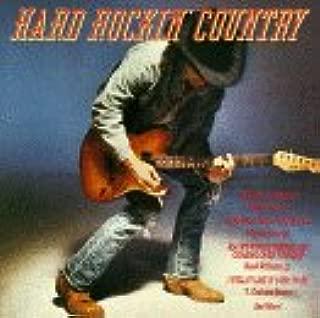hard rockin country