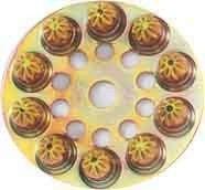 Spit - Carga 6.3/10 amarillo para p45/p60/p200/p370