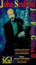 John Scofield: Jazz: Funk Guitar 2 VHS