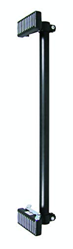 Spectra Precision MM-1 Magnetic Mount for LR Receivers, Adjustable Magnets, Release Lever