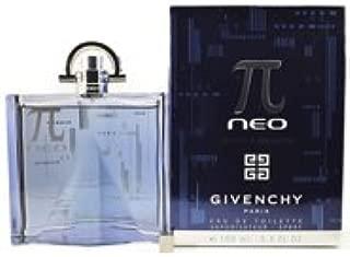 Givenchy Pi Neo Ultimate Equation EDT Spray (2010 Edition) 100ml/3.3oz