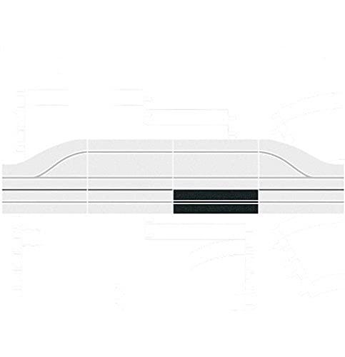 Carrera - Voitures - Mono-rail pour extension pit stop
