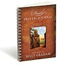 My Daily Prayer Journal with Insights By Billy Graham