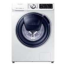 WW81M642OPW Waschmaschine 1400, 8 kg, ECOBUBBLE, A+++, Samsung