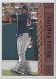 Manny Ramirez (Baseball Card) 2001 Upper Deck Gold Glove - [Base] #26