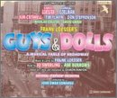 Guys and Dolls (1995 Studio Cast) (First Complete Recording)