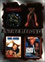 Extreme 4-Pack Spawn, Mortal Combat: Annihilation, Dumb and Dumber, The Long Kiss Goodnight