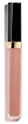 ROUGE COCO GLOSS MOISTURIZING GLOSSIMER Color: 722 Noce Moscata