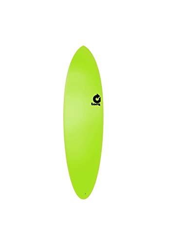 Tabla de Surf Torq Soft Board 7.6FUN Board Yellow