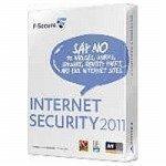 エフセキュア インターネットセキュリティ 2011 3PC 3年版