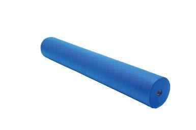 Fixo Kids Rollo Tejido Manualidades No Tejido Non Woven Tst Tnt 80 Cms X 25 Metros,  Azul
