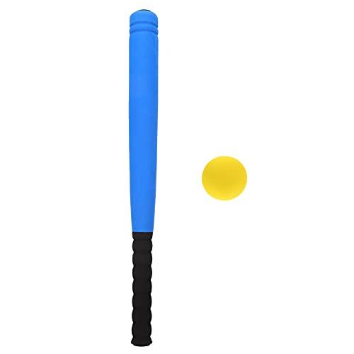 jojofuny Kinder Schaum Baseball Bat Set Outdoor Sport Spiel Langlebig Baseball Spiel Kinder Koordination Spielzeug Für Kinder Kleinkind Im Freien Blau