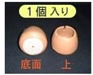 WAKI ワイドフェルトキャップ丸脚用Sサイズ BC-701