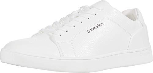 Calvin Klein Winston White Tumbled Smooth 7.5