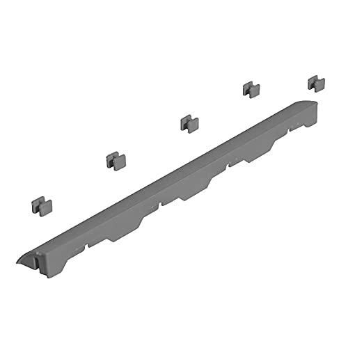 Art Plast Pizarra Easy, 39x4,5x2,5 cm finalización (unitaria)