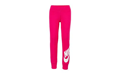 Nike Fleece Jogger Preschool Girls Rush Pink Size 6X