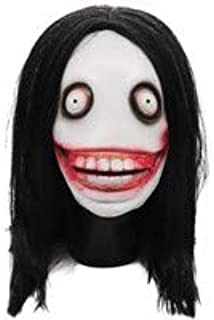 TANGGOOO Movie Saw Chainsaw Massacre Jigsaw Puppet Masks Latex Creepy Full Mask Scary Prop Uni Party Cosplay Supplies U Must Have 7 Year Old Girl Gifts Favourite Movie Superhero Coloring