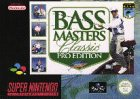 Bass Masters Classic Pro Edition - [SNES]