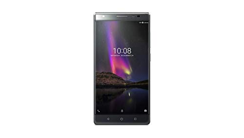 Lenovo PHAB 2 - Tablet de 7' HD (Procesador MediaTek 8735, RAM de 3GB, Memoria Interna de 32GB, Android, Bluetooth 4.0 + WiFi) Color Gris