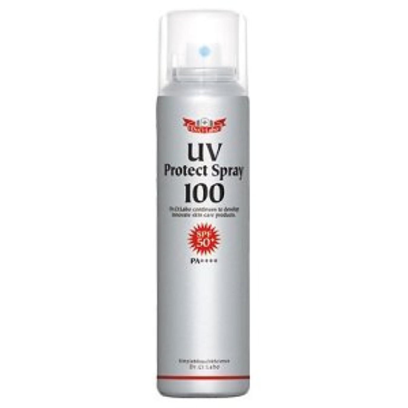 ウールボーナス海外ドクターシーラボ UVプロテクトスプレー100