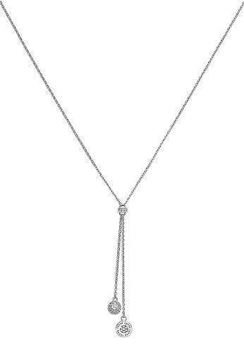 JETTE Silver Damen-Kette 925er Silber 84 Zirkonia One Size 87544851