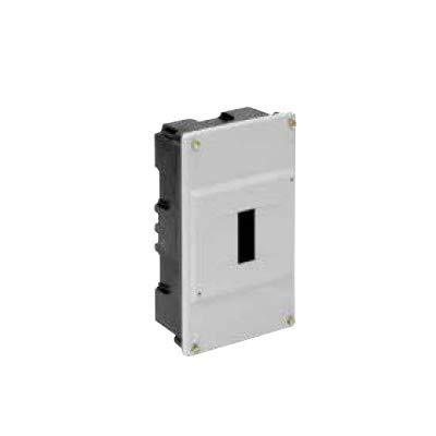 Solera 695B - Tapa para caja ICP de 1 a 4 elementos...
