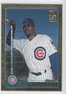 Tom Gordon #693/2,001 (Baseball Card) 2001 Topps Traded & Rookies - [Base] - Gold #T16