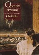 Operas In America