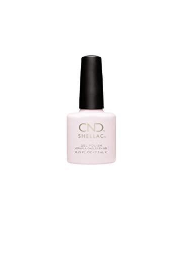 CND Shellac Smalto Semipermanente, Rosa, 7.3 ml