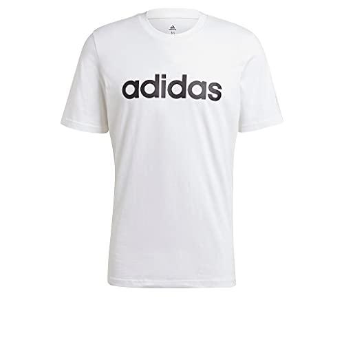 adidas M Lin Sj T Camiseta Hombre