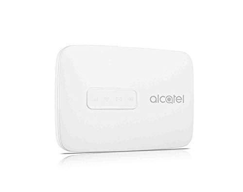 Alcatel MW40V-2BALIT1Link Zone - módem móvil Hotspot WiFi LTE