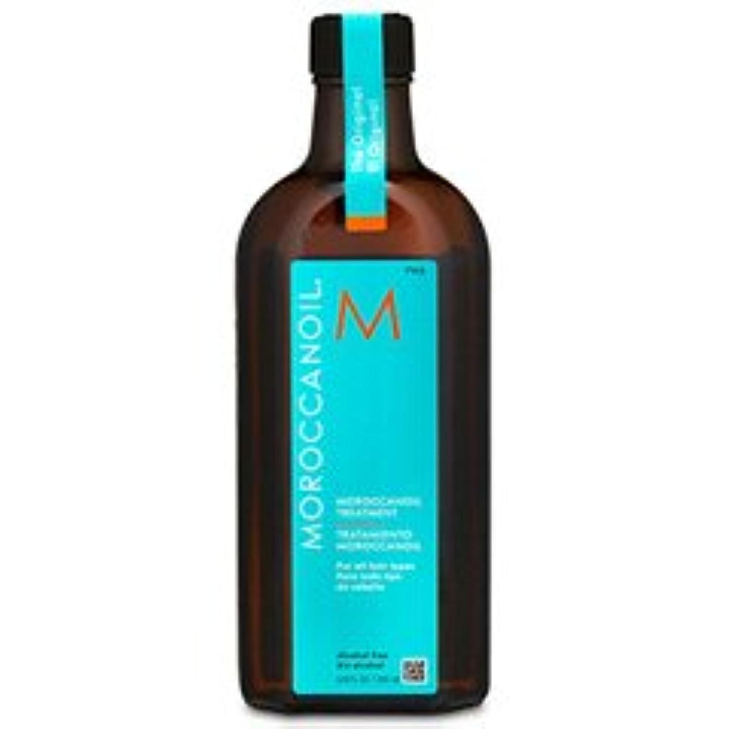 酸度磨かれた水分モロッカンオイル(MOROCCANOIL) モロッカンオイル オイルトリートメント 200ml [海外直送品] [並行輸入品]