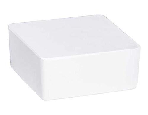WENKO DIE BESSERE IDEE Deumidificatore Cube 1000 g Ricambio Arancio