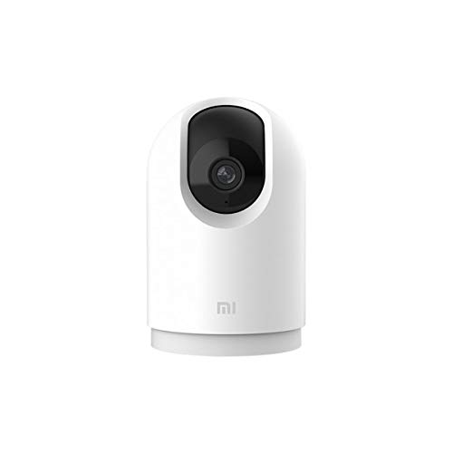 Xiaomi Smart IP Camera 2K Pro 1296P 360 Cámara Panorámica con Bluetooth Gateway 2.4GHz 5GHz WiFi Seguridad infantil en casa
