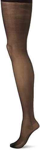 Hanes Damen Leg Boost Cellulite Smoothing Strümpfe, jet, F/G