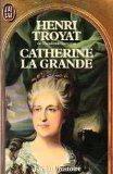 Catherine la Grande - J'ai Lu - 25/01/1994