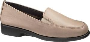 Hush Puppies Heaven US 6.5 W Taupe