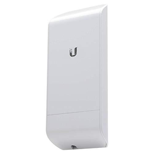 NanoStation LOCO M2 Ubiquiti 2.4 GHz 8 dBi MIMO Punto Acceso / Router / Cliente