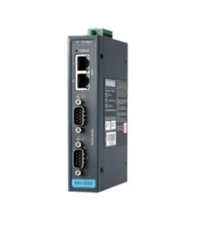 Advantech 2-Port Modbus Gateway