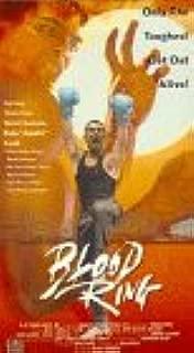 Blood Ring VHS
