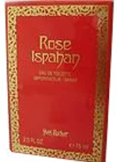 Yves Rocher Rose Ispahan Eau de Toilette, 60 ml. HURRY!- IT IS EAU DE TOILETTE NOT EAU DE PARFUM IMPORTED. NO WHERE TO FIN...
