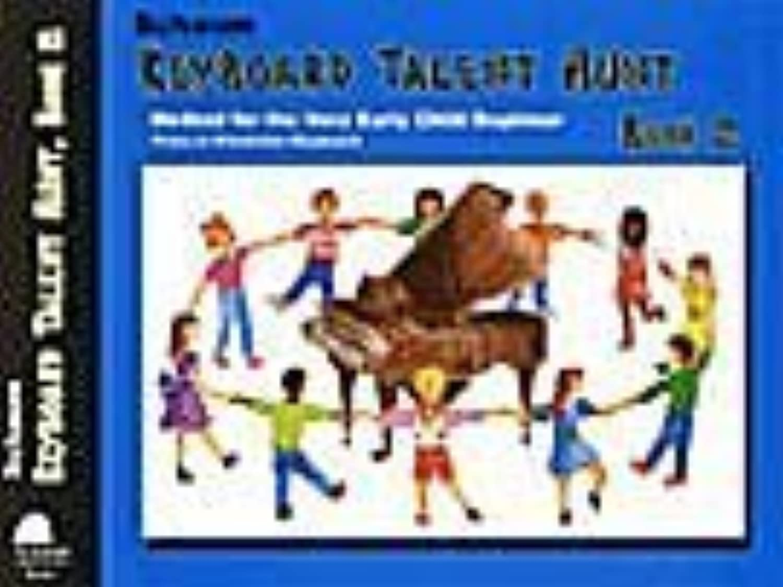 Keyboard Talent Hunt, Book 2 by Schaum Publications, Inc.