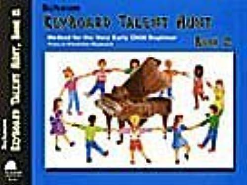 ahorra hasta un 70% Keyboard Talent Hunt, Book 2 2 2 by  Schaum Publications, Inc.   Envíos y devoluciones gratis.