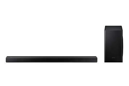 Samsung HW-Q70T/XU Soundbar-Subwoofer, 330 Watt, 3,1,2Ch