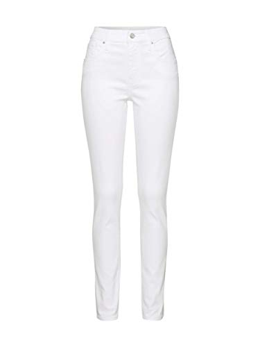 Levi's Womens 721 High Rise Skinny Jeans, Western White, 32 30