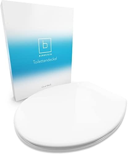 Benkstein Premium Toilettendeckel Bild